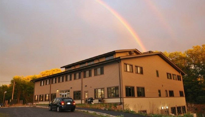 newc green building
